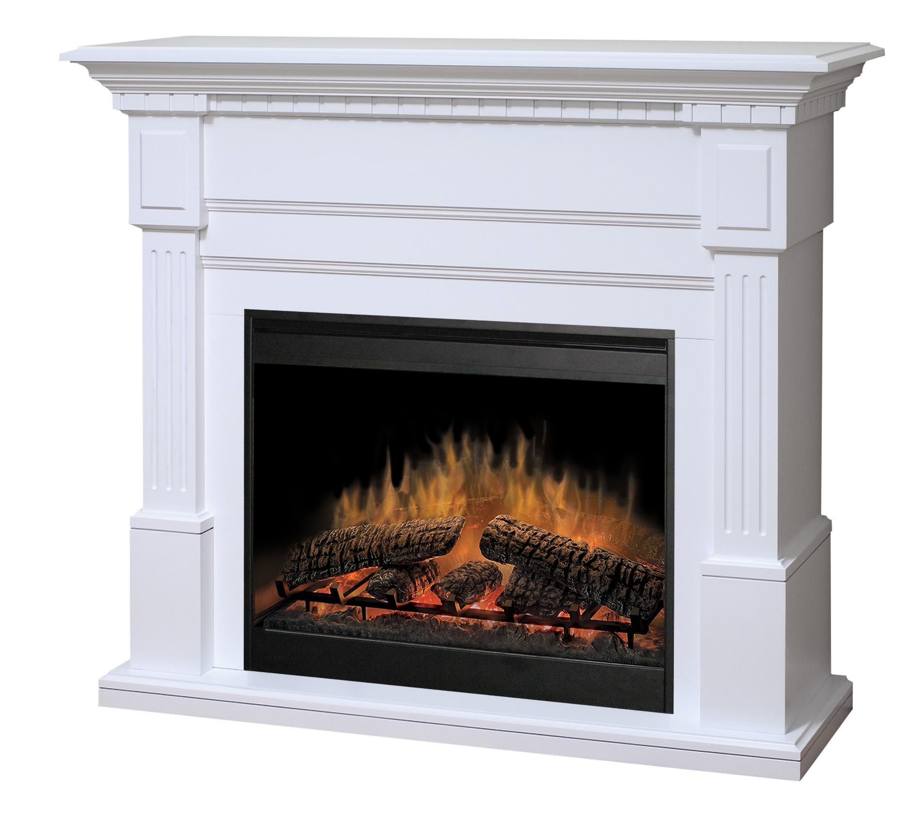 place option decoration white fireplace fire craftsmanbb new design electric mantel fireplaces