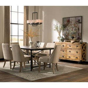 Casual Dining Room Group Coaster  Find a Local Furniture Store with Fine