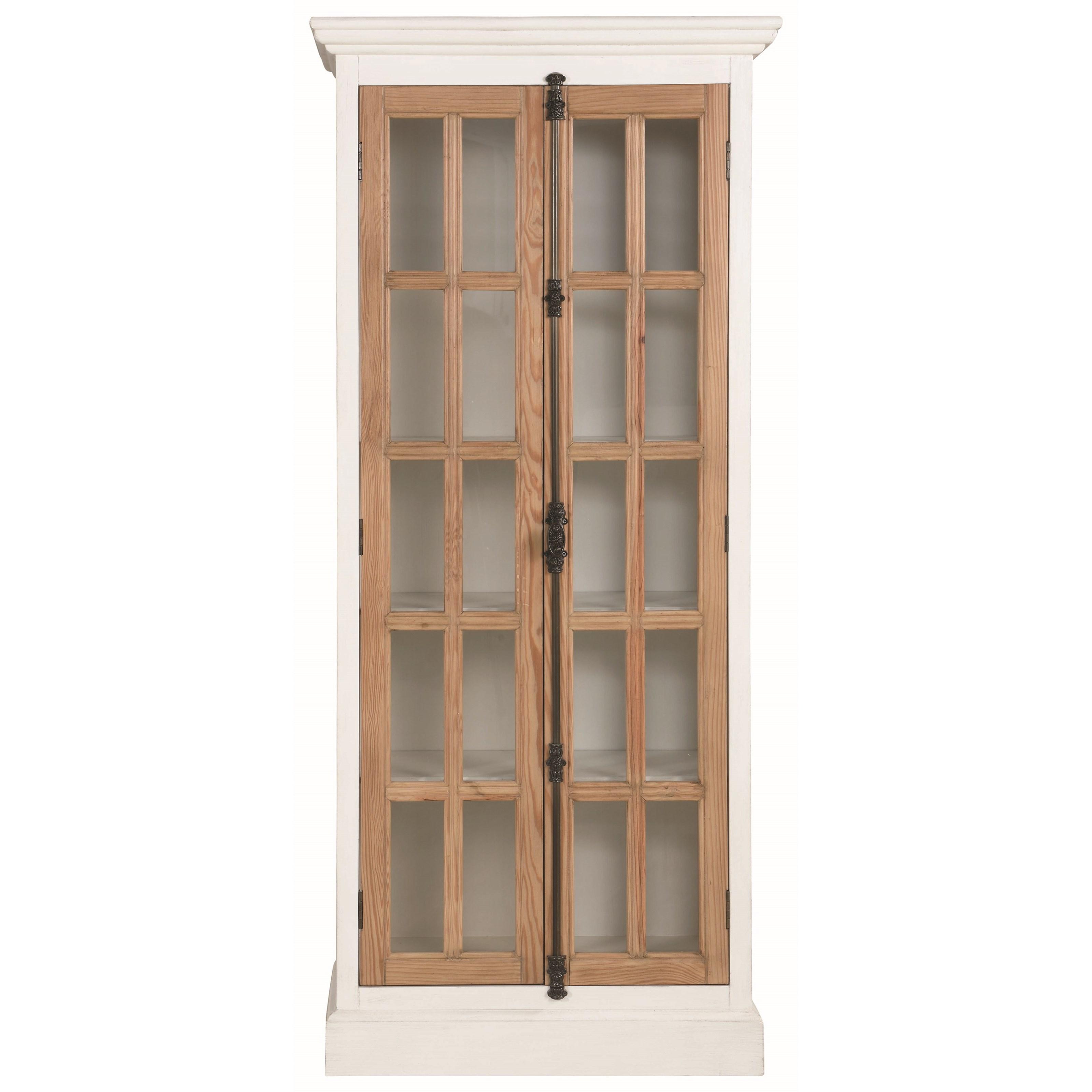 Curios Cabinet