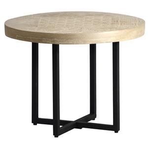 "Dovetail Furniture DOVETAIL 20"" Sidetable"
