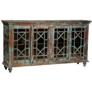 Dovetail Furniture DOVETAIL ZAMORA SIDEBOARD