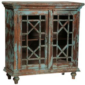 Dovetail Furniture DOVETAIL ZAMORA SIDEBOARD SMALL