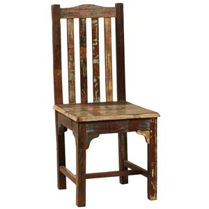 Dovetail Furniture Dovetail Dining Side Chair