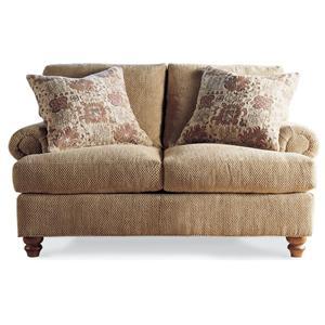 Drexel Heritage® Drexel Heritage Upholstery McDermott Loveseat