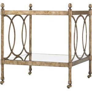 Drexel Heritage® Et Cetera Parisian Mobile Tea Table