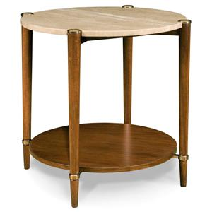 Drexel Heritage® Renderings Cole Accent Table
