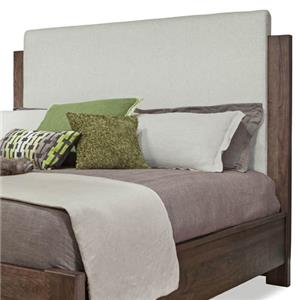 Durham King and Main Queen Headboard