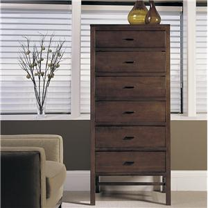Durham Soma  Drawer Tower