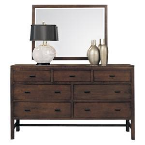 Durham Soma  Dresser