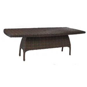 Ebel Dreux Rectangular Dining Table