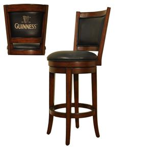E.C.I. Furniture Guinness Bar Guinness Barstool