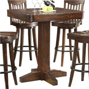 Dining Pub Table