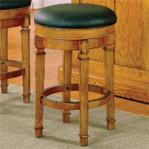 E.C.I. Furniture Nova Bar Stool