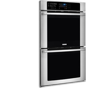 """Electrolux Electric Wall Ovens - 2014 27"""" Electric Double Wall Oven"""