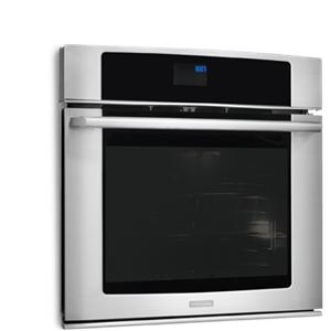 """Electrolux Electric Wall Ovens - 2014 27"""" Electric Single Wall Oven"""