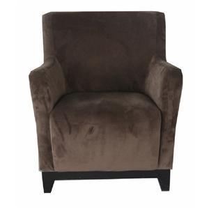 Emerald Amanda Fabric Chair Series Chair Bella