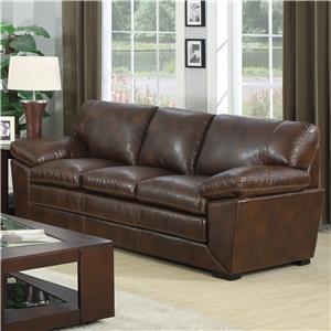 Emerald McKay Sofa