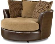 Encore E399 Round Swivel Chair