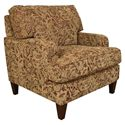 England Carter Upholstered Arm Chair