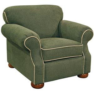 England Conner Chair