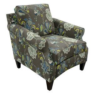 England Duke Living Room Arm Chair