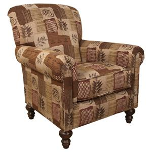 England Eliza Upholstered Chair