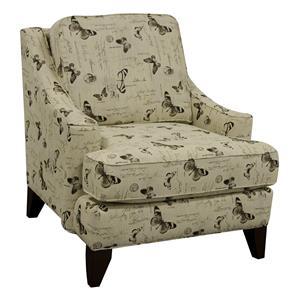 England German Chair