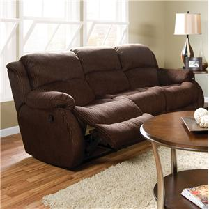 England Hali Double Reclining Sofa with Power