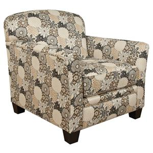 England Hilleary Chair
