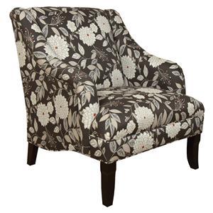 England Kinnett Living Room Arm Chair