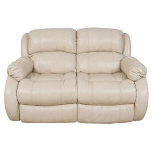 England Litton Double Reclining Loveseat with Power