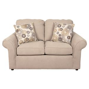 England Malibu Love Seat