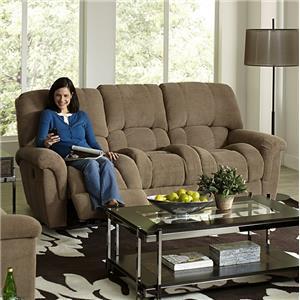England McBrayar <b>Power</b> Reclining Sofa