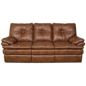 England Miranda and Lloyd  Double Reclining Sofa