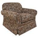 England Nancy Chair - Item Number: 6554