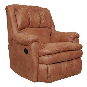 England Rutherford Glider Recliner