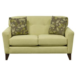 England Shockley Loveseat
