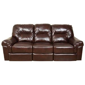 England Victor  Double Reclining Sofa