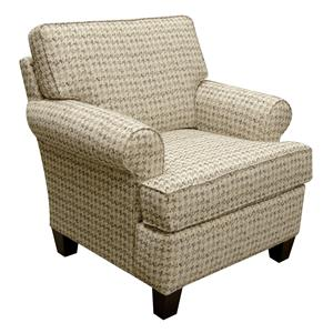 England Weaver Chair