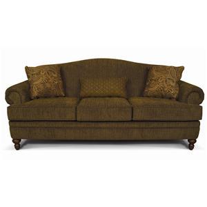 England Whitney Stationary Sofa