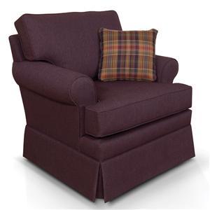 England William Glider Chair