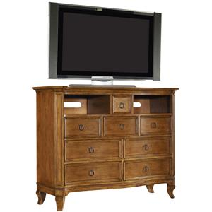Hooker Furniture Windward Media Chest