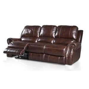 Era Nouveau 18028 3-Seater Reclining Sofa