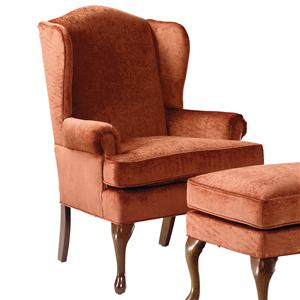 Fairfield Chairs Wing Chair