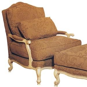 Fairfield Chairs Victorian Lounge Chair