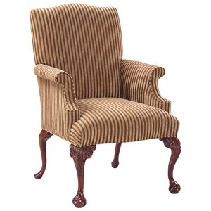 Fairfield Chairs Luxurious Accent Chair
