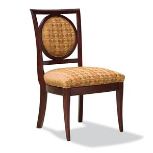 Fairfield Chairs Armless Accent Chair