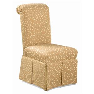 Fairfield Chairs Stationary Armless Chair
