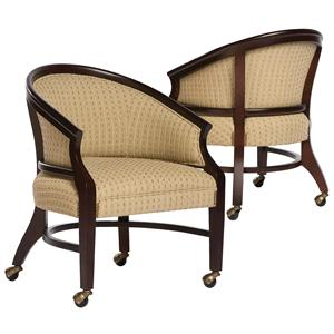 Fairfield Chairs Wrap-Around Accent Chair