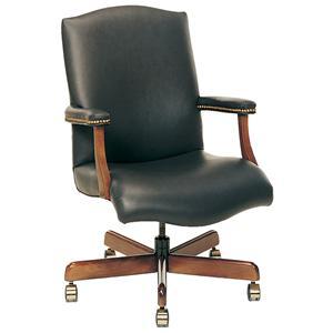 Fairfield Office Furnishings Office Swivel Chair